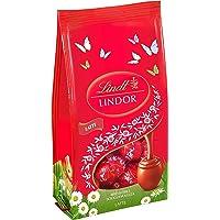 Lindt Bag Ovetti LINDOR Latte - circa 15 ovetti, 180 g