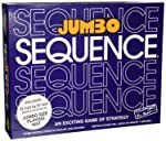 FunBlast Sequence Game, Sequence Board Games for Kids/Adults, Sequence Game Family Card Board Game, Suitable for 2-12...