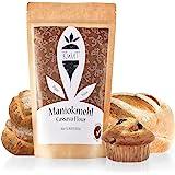Ruut Maniokmeel 1kg, 100% natuurlijk, paleo, veganistisch, glutenvrij meel, notenvrij, bakken en gezond brood, bakken, graanv