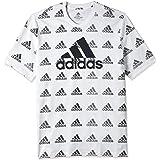 adidas mens ESSENTIALS GRADIENT LOGO T-SHIRT T-Shirt