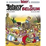 Asterix in Belgium: Album 24
