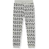 NAME IT Nmmmickey Ejner Pants Wdi Pantalones Deportivos para Niños