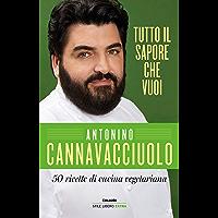 Tutto il sapore che vuoi  In cucina con Cannavacciuolo Vol  4