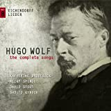 Hugo Wolf-the Complete Songs Vol.8
