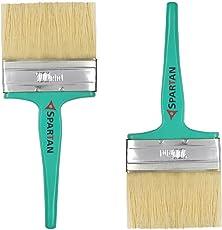 Spartan Paint Brush Set of 2 (100 MM) STN