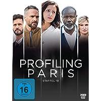 Profiling Paris - Staffel 10 [3 DVDs]