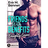 Friends with Benefits. Naughty Game (teaser)