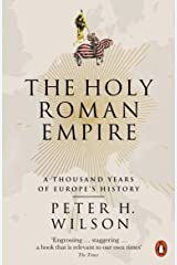The Holy Roman Empire: A Thousand Years of Europe's History (English Edition) Versión Kindle
