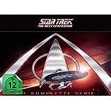 Star Trek - The Next Generation: Die komplette Serie