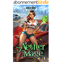 Aether Mage 1 (English Edition)