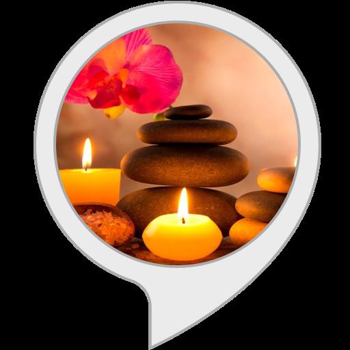 Entspannende Geräusche: Spa-Musik -