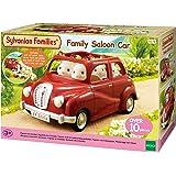 Sylvanian Families Family Saloon Car, 5273