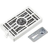 Wpro - ANT001 - Filtre Anti-Bactérien pour Combi Whirlpool