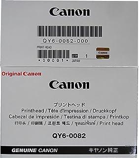 MG5550 MG6450 MG5650 Testina di stampa per MG5450 Canon QY6-0082
