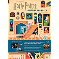 Exploring Hogwarts: An Illustrated Guide