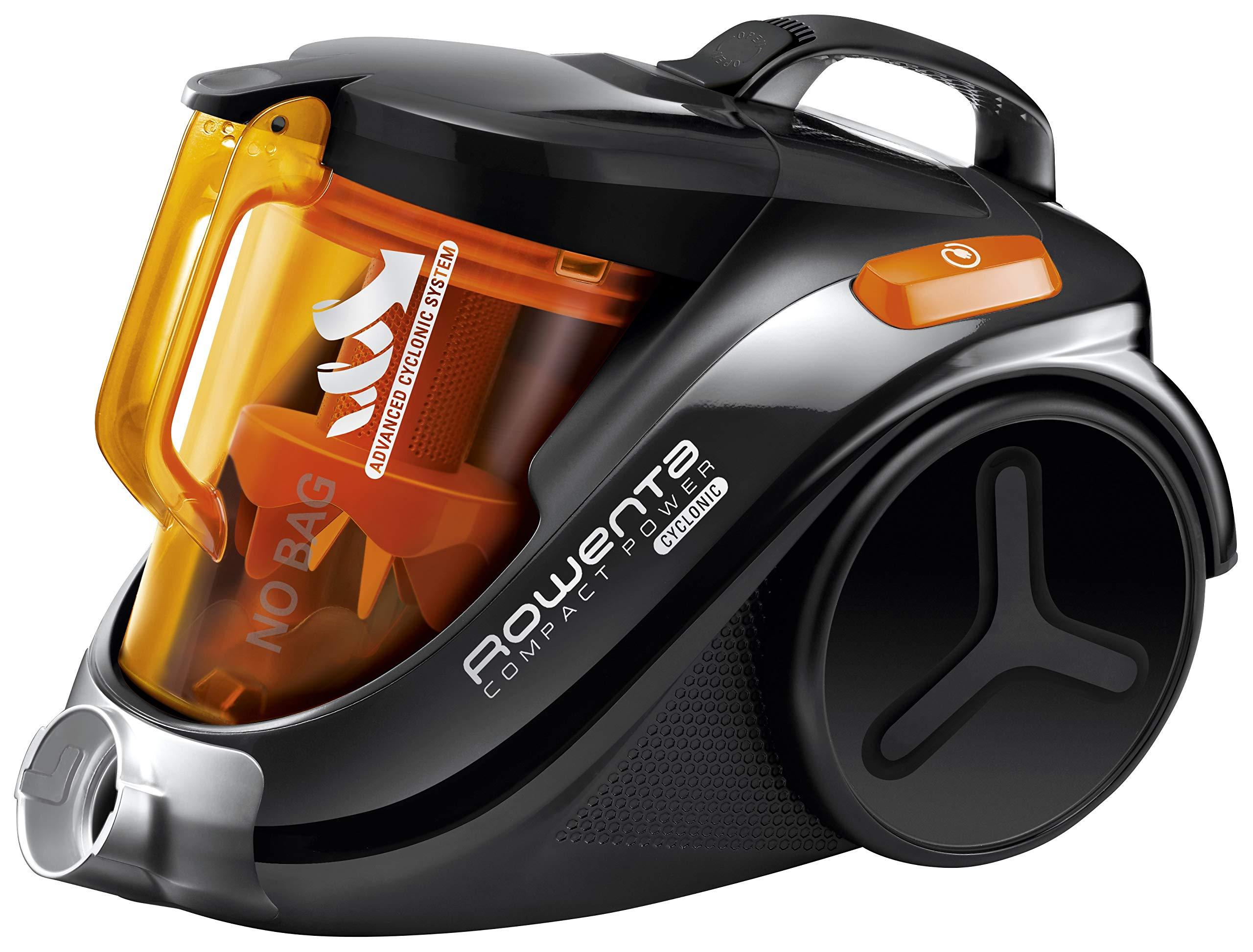 Rowenta-Compact-Power-Cyclonic-RO3753EA-Aspirador-sin-bolsa-sistema-ciclnico-sin-bolsa-depsito-15-L-cepillo-parquet-y-boquilla-2-en-1-para-ranuras-79-dBA-fcil-de-limpiar