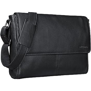 b28a0eb7e205e STILORD  Oskar  Umhängetasche aus echtem Rinds-Leder Unisex Messenger Bag  Business Unitasche Bürotasche Leder
