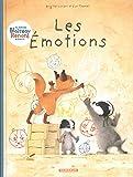 La Famille Blaireau-Renard  - tome 1 - Emotions (Les)