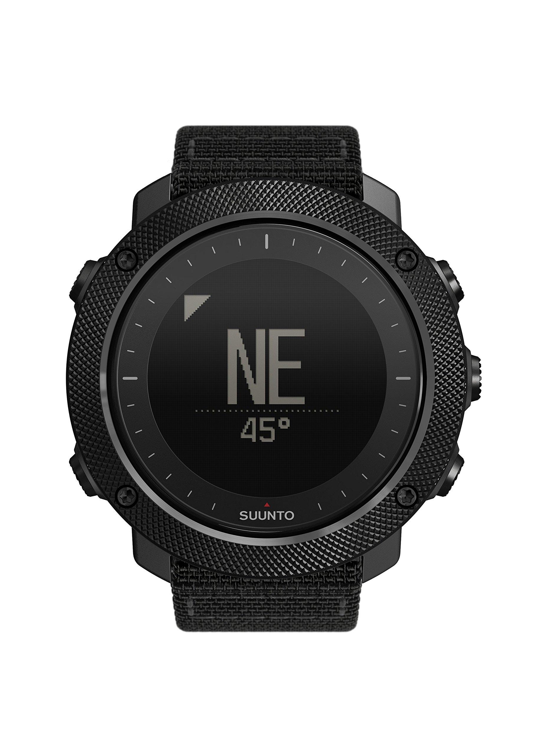 Suunto Traverse Alpha Reloj con GPS, Unisex Adulto