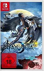 Bayonetta 2 inkl. Bayonetta 1 Download Code [Nintendo Switch]