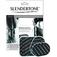 Électrodes de rechange Slendertone pour ceintures abdominales