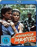 Ein mörderisches Paradies [Blu-ray]