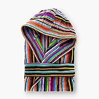 Riviera Accappatoio Stripes Multicolore M