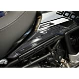 2 boczne osłony żelowe 3D na zbiornik motocykla kompatybilne z Triumph Tiger 900 Rally