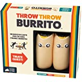 Asmodee Throw Throw Burrito - Gioco da tavolo Edizione in Italiano (8535 ASMODEE ITALIA)