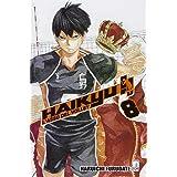 Haikyu!! (Vol. 8)
