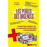 Les Perles des urgences