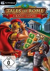 Tales of Rome - Grand Empire (PC)