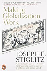 Making Globalization Work: The Next Steps to Global Justice Paperback