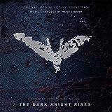 Dark Knight Rises/Vinyle 180gr