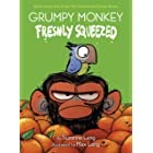Grumpy Monkey Freshly Squeezed: A Graphic Novel Chapter Book