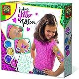 SES Creative 14142 Fashion glitter tattoos