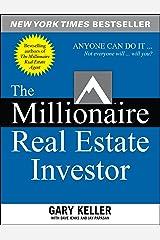 The Millionaire Real Estate Investor (English Edition) Formato Kindle