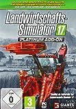 Landwirtschafts-Simulator 17: Platinum Add-On - [PC]