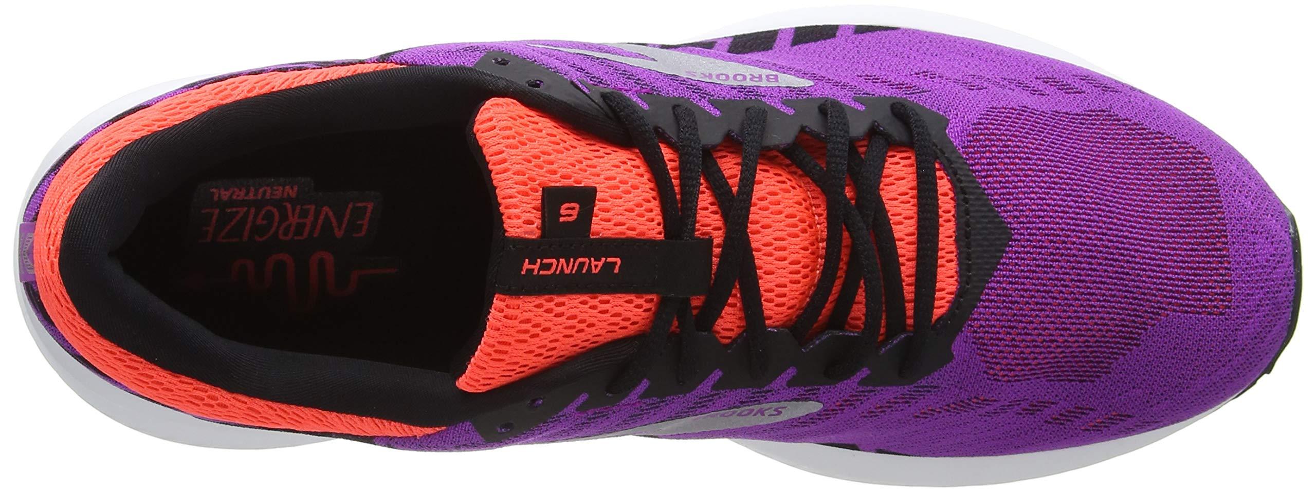 81ExgcS3CIL - Brooks Women's Launch 6 Running Shoes
