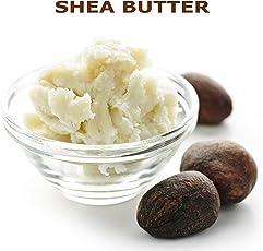 ATC Premium Organic | Unrefined | Raw | Shea Butter, 1 kg