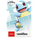 Amiibo Squirtle - Nintendo Switch