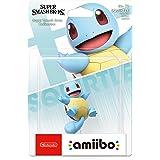 Amiibo Squirtle - Nintendo Switch