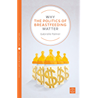 Why the Politics of Breastfeeding Matter (Pinter & Martin Why it Matters Book 6) (English Edition)