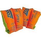 Zoggs simglasögon Float band upp till 12,5 kg Easy Inflate ventil, 0–1 år, 301201