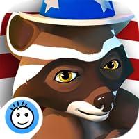 Raccoon Thief 3D Pro