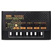 Korg Monotron Delay sintetizzatore analogico effetti palmare per DJ live studio