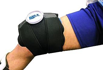 Koolpak Ice Tasche und Neopren Wrap