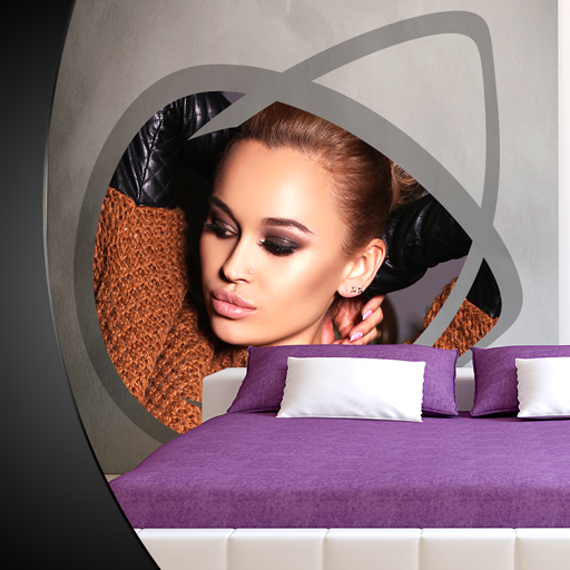 Schlafzimmer Fotorahmen -