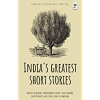 India's Greatest Short Stories