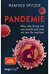 Pandemie: Was die Krise mit uns macht und was wir daraus machen (German Edition) Formato Kindle
